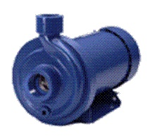 Picture of Recalled MCC Water Pump